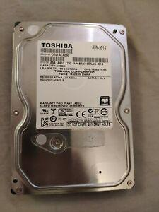 "disque dur 3.5"" - toshiba dt01aca050 - 500go sata3 6.0gb/s -"