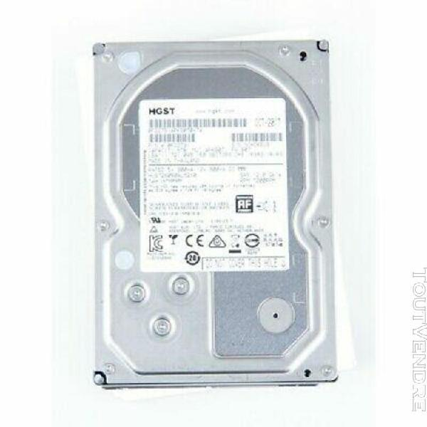 Disque dur hitachi sata 3.5 7200 rpm 6000 gb hus726060al5210