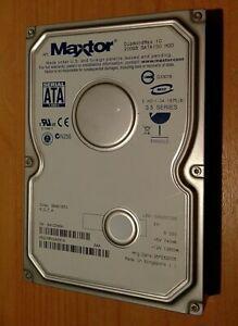 hdd seagate maxtor diamonmax 10, 6b200m0 200gb sata 1.5gb/s