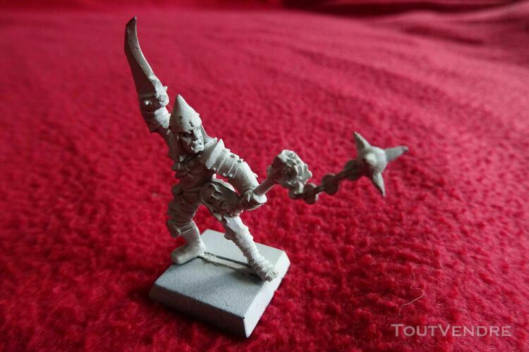 mordheim pit fighter mercenary