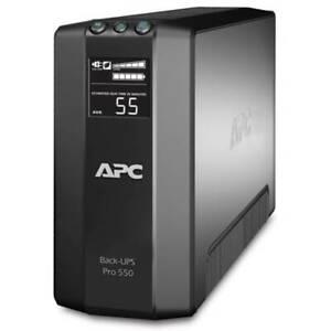 Onduleur (asi) apc by schneider electric back ups br550gi