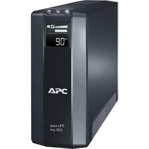 Onduleur (asi) apc by schneider electric back ups br900gi