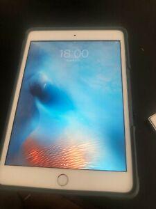 tablet pc apple ipad mini 3 64 go, wi-fi + 4g (apple sim),