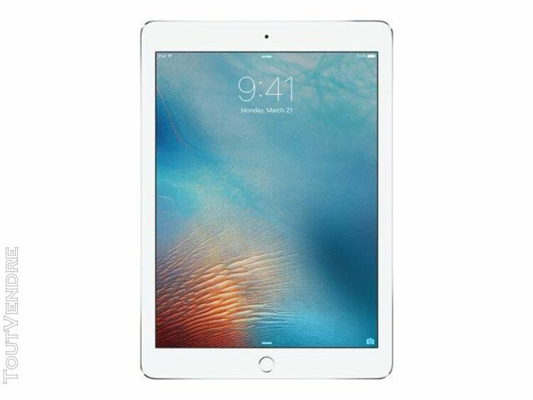 tablette apple 9.7-inch ipad pro wi-fi 32 go 9.7 pouces arge
