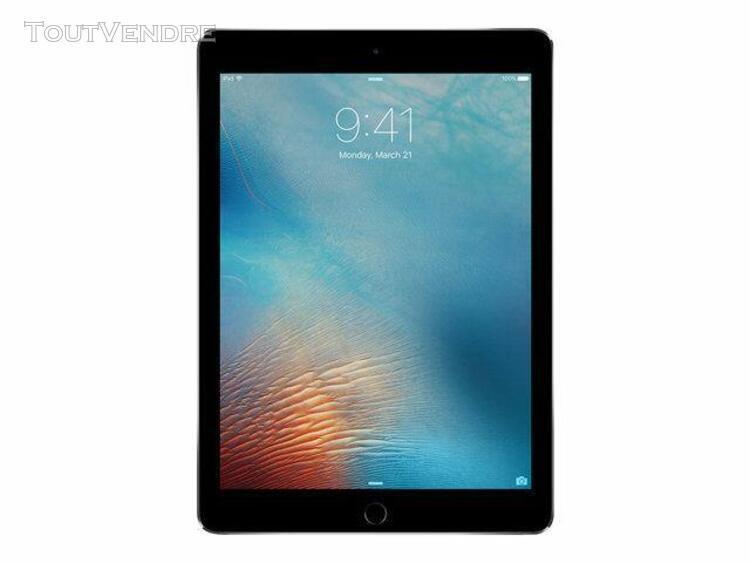 tablette apple 9.7-inch ipad pro wi-fi 32 go 9.7 pouces gris