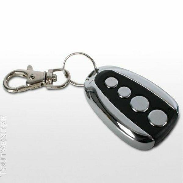 télécommande pour kit de motorisation portail