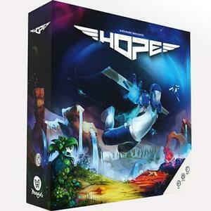 Hope (français) neuf hope