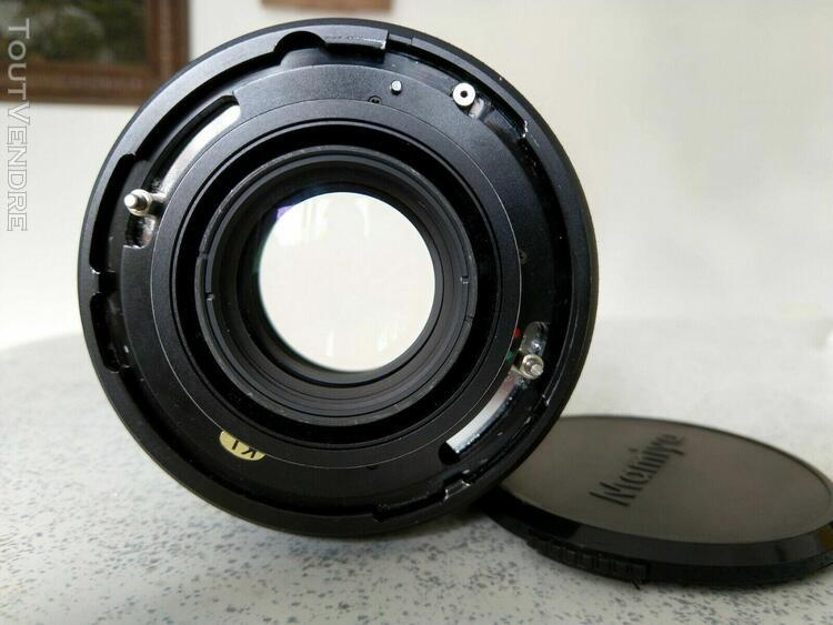 Mamiya lens kl k/l 127mm f/3.5 l for rb67 pro s sd rz