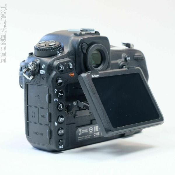 Nikon d500 appareil photo reflex occasion etat neuf 6132 dec