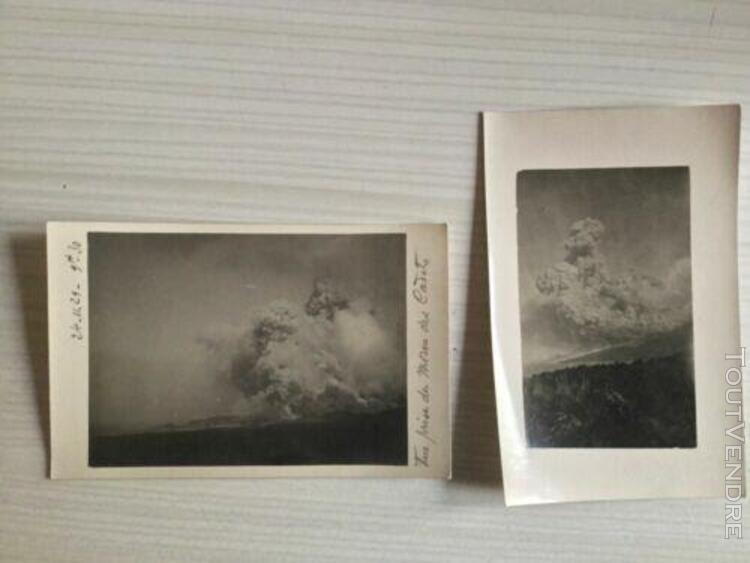 cartes postales Kodak datant
