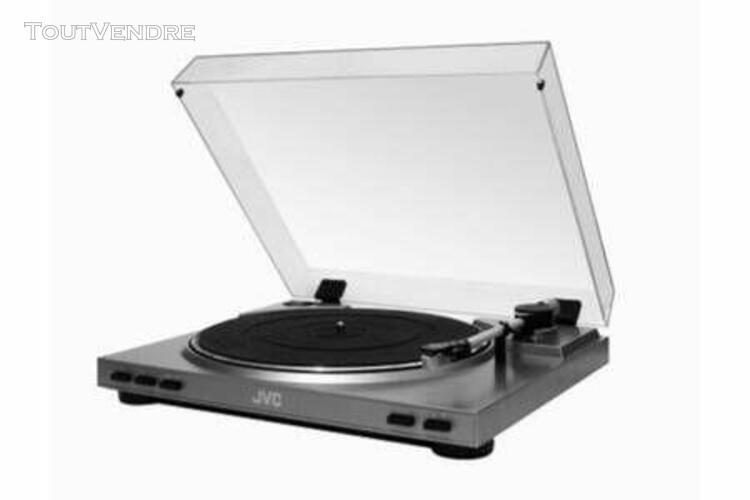 Platine vinyle jvc al-f58s