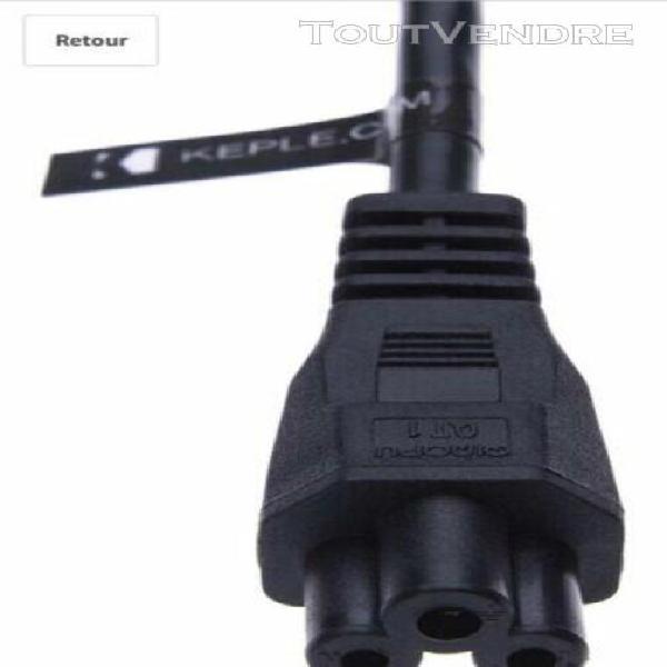 Power cable cord for lg tv 47la7400 49ub8200 60ub8200 55ln57