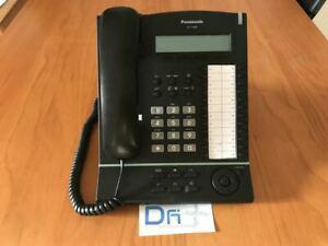 Panasonic kx-t7633 digital phone black