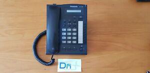 Panasonic kx-t7665 digital phone black