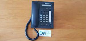 Panasonic kx-t7668 digital phone black