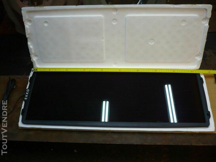 Panneau solaire ekko 12 w 3v 5v 12v solar pannel 95 x 33 cm