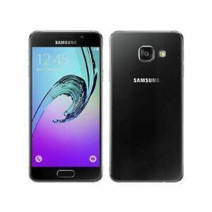 Samsung galaxy a5 (2016) simple sim 64 go noir