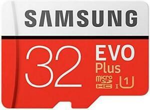 Samsung mo de mc32ga/amz carte mémoire, 32 go transparent