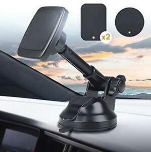 Support téléphone smartphone voiture magnétique à