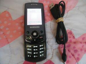 Téléphone portable samsung sgh j700v