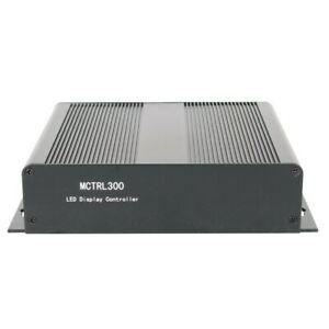 Novastar mctrl300 contrôleur vidéo pour panneaux led