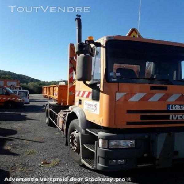 Camion (ptac > 3,5 t) standard - iveco 190e27