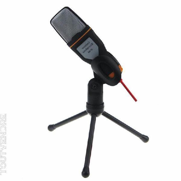 Studio de micro audio pro microphone d'enregistrement dynami