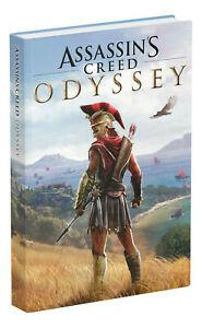 Assassin's creed odyssey collector edition guide en