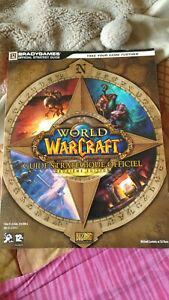 Guide strategique officiel world of warcraft classic complet