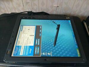 Ordinateur portable tablette hp tc4400