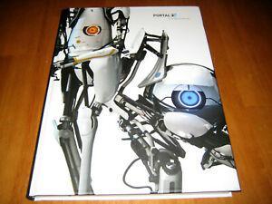 Portal 2 collector's edition guide en français
