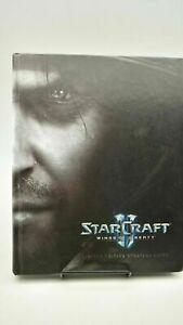 Starcraft ii wings of liberty limited edition guide en