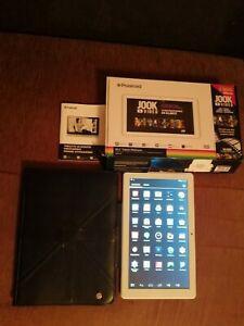 Tablette tactile polaroid mid4x10pj