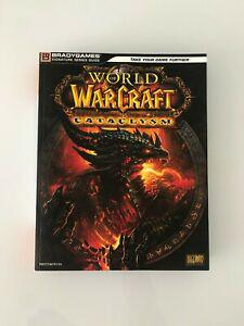 World warcraft wow guide cataclysm rare collector goodies +