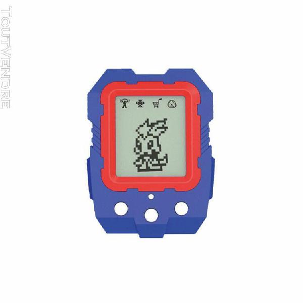 Console de jeux pet électronique numérique mini