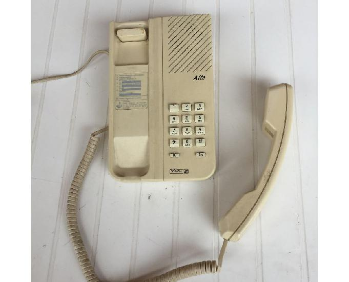 "Téléphone fixe "" vintage """