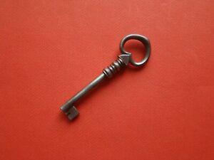 Ancienne clé de serrure