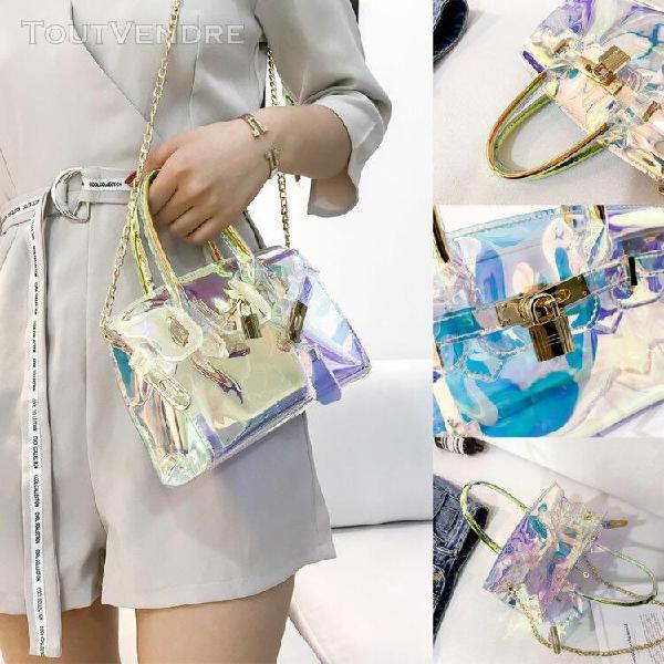 Mode féminine plage sac messenger sacs sac à bandoulière