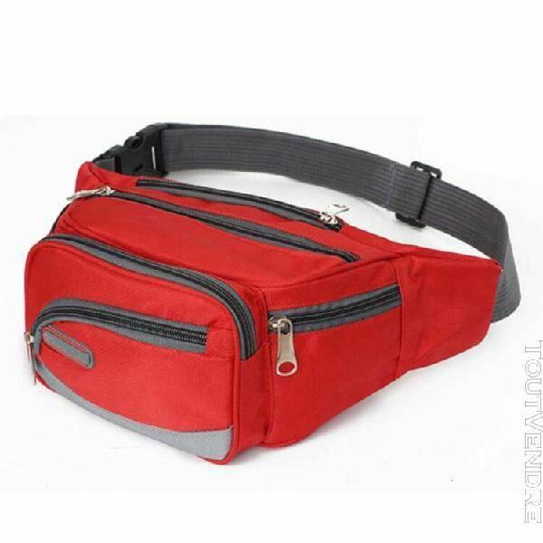 Sac à dos sports de plein air casual sac à bandoulière
