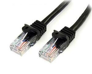 Startech.com câble réseau cat5e utp sans crochet de 5 m -