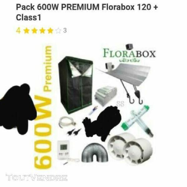 Homebox 600w