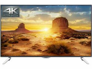 "4k uhd télévision panasonic tx55cx400e 140cm 55"" smart tv"