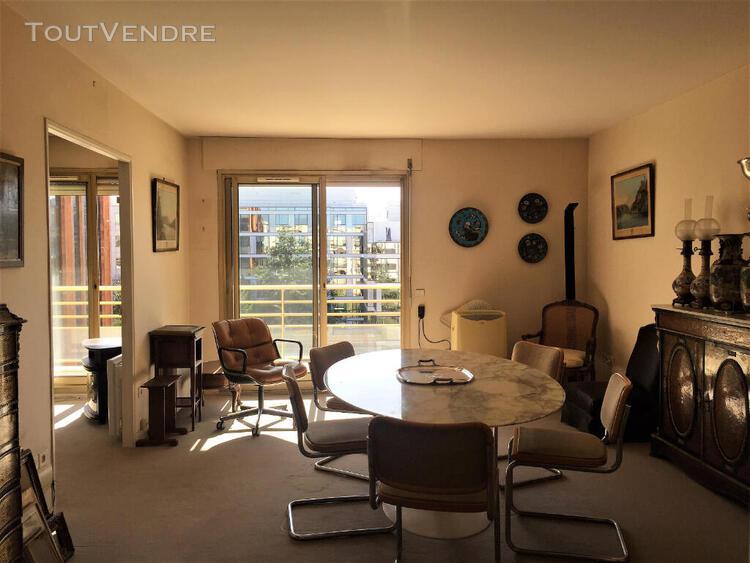 Appartement levallois perret 3 pièce(s) 71.50 m2