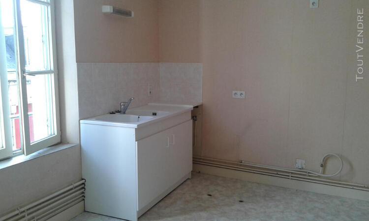 Appartement montoire sur le loir 3 pièce(s) 45 m2