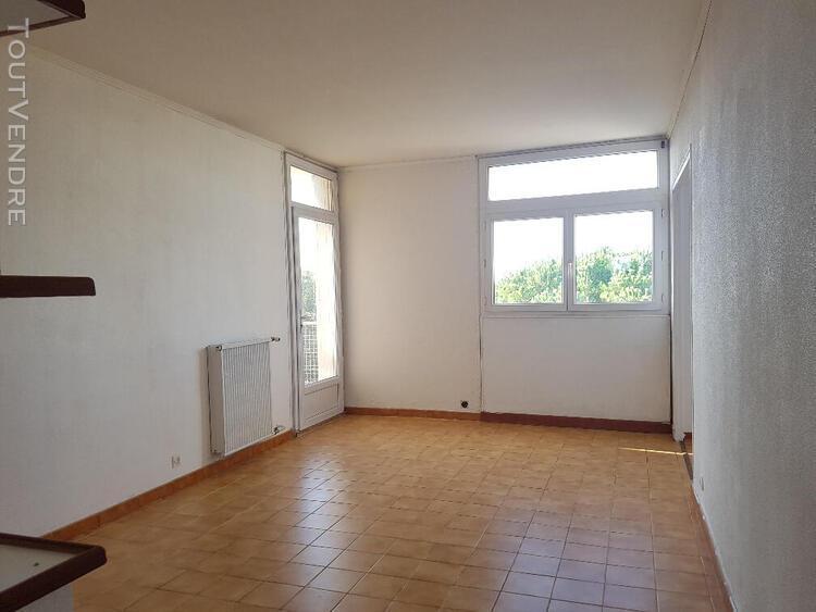 Appartement orange 4 pièce(s) 70 m2