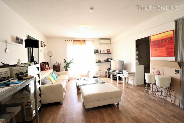 Appartement t2 avec parking - albi centre ville