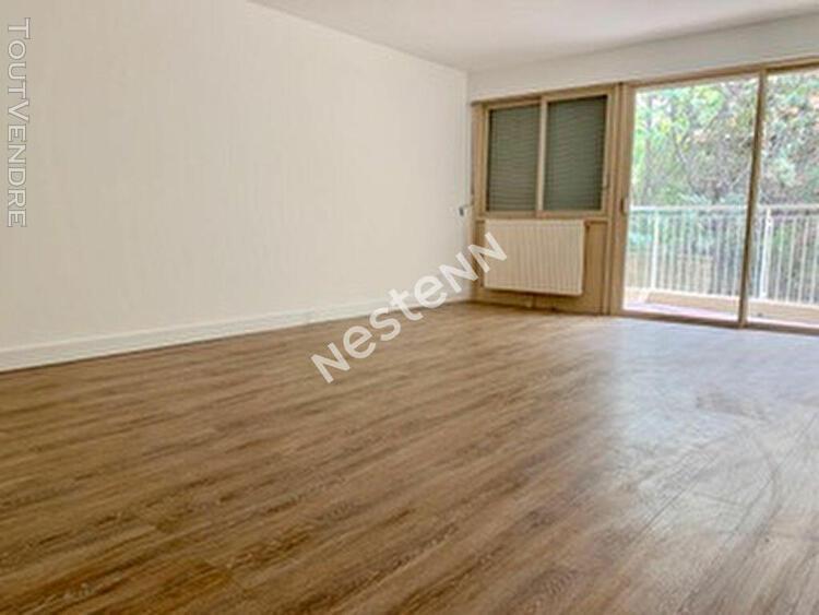 Appartement toulon 2 pièces 41.72 m2