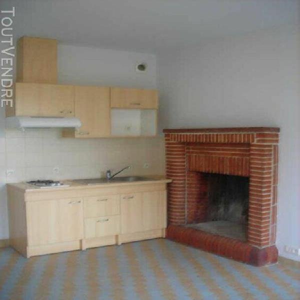 Appartement val d ize - 2 pièce(s) - 47 m2