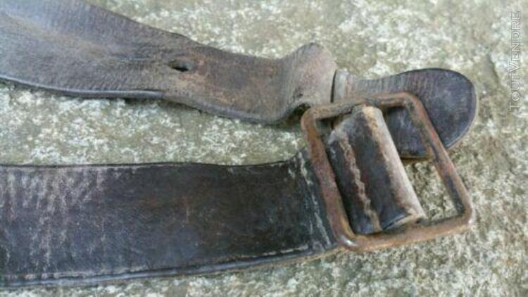 bretelle française/du mdle 36/pour fusils mas et