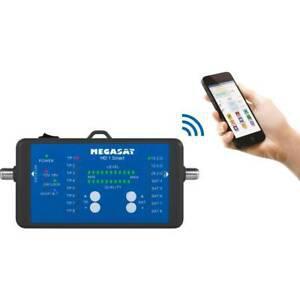kit de localisation sat megasat hd 1 smart bluetooth,